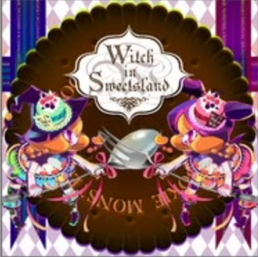 [SDVX III 音源] Witch in Sweetsland [NOFX] - YouTube
