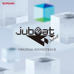 jubeat-qubell-ost