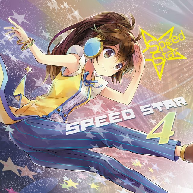 Speed Star4