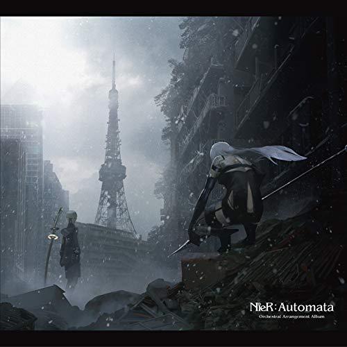 NieR-Automata Orchestral Arrangement Album
